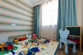 二居 白领 收纳 旧房改造 小资 80后 儿童房图片来自今朝小伟在昌平区新龙城小区北欧风格的分享