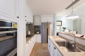 简约 二居 白领 收纳 旧房改造 80后 小资 厨房图片来自今朝小伟在沐浴春风的分享