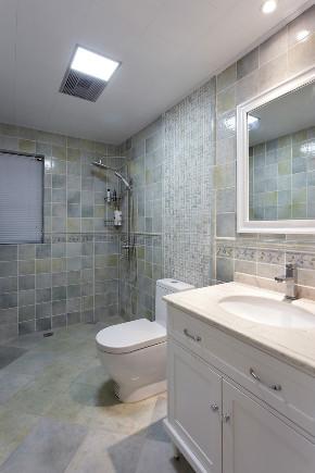 简约 二居 白领 收纳 旧房改造 80后 小资 卫生间图片来自今朝小伟在沐浴春风的分享
