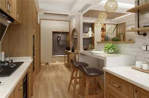 简约 二居 白领 收纳 旧房改造 80后 小资 厨房图片来自今朝小伟在自己心中所向往的样式的分享