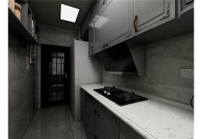 混搭 二居 白领 收纳 旧房改造 80后 小资 厨房图片来自今朝小伟在双惠苑多彩的自由生活混搭风格的分享