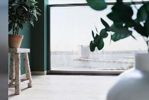 简约 白领 收纳 旧房改造 80后 小资 阳台图片来自今朝小伟在LOFT轻简小住宅的分享