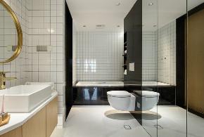 简约 二居 白领 收纳 旧房改造 80后 小资 卫生间图片来自今朝小伟在完美通风采光的优势基础上的分享