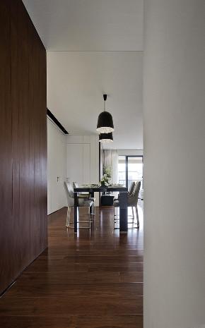 简约 二居 白领 收纳 旧房改造 80后 小资 餐厅图片来自今朝小伟在简约 二居室 98.0平米的分享
