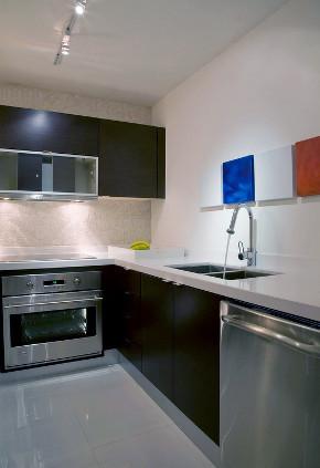简约 二居 白领 收纳 旧房改造 80后 小资 厨房图片来自今朝小伟在简约风格落笔的分享