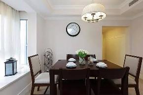 混搭 三居 白领 收纳 旧房改造 80后 小资 餐厅图片来自今朝小伟在110平米现代混搭风格的分享