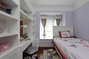 混搭 三居 白领 收纳 旧房改造 80后 小资 卧室图片来自今朝小伟在110平米现代混搭风格的分享