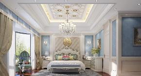 混搭 三居 收纳 白领 旧房改造 80后 小资 卧室图片来自今朝小伟在简欧效果,中式元素完美结合的分享