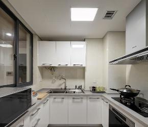 二居 白领 收纳 旧房改造 小资 80后 厨房图片来自今朝小伟在后现代城后现代主义风格文章的分享