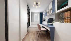 简约 二居 白领 收纳 旧房改造 80后 小资 其他图片来自今朝小伟在95平米现代简约风格的分享