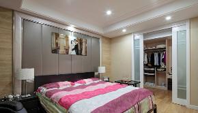 二居 白领 收纳 旧房改造 小资 80后 卧室图片来自今朝小伟在后现代城后现代主义风格文章的分享