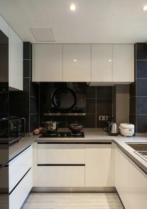 二居 白领 收纳 旧房改造 80后 小资 厨房图片来自今朝小伟在给生活一点温暖的分享