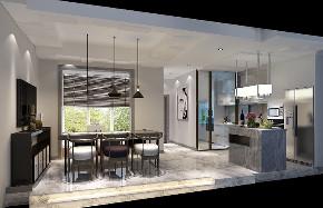 简约 二居 白领 收纳 旧房改造 80后 小资 餐厅图片来自今朝小伟在简单的装修,温暖的家的分享