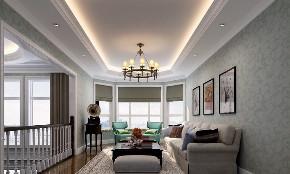 二居 白领 收纳 旧房改造 80后 小资 楼梯图片来自今朝小伟在经典美式,体验国际化生活的分享