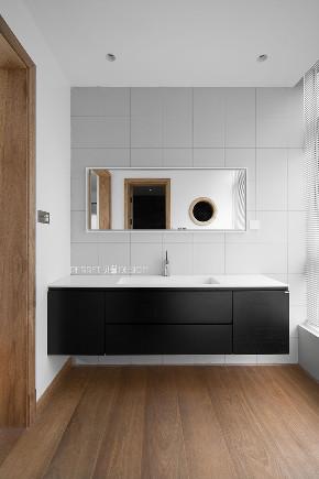 卫生间 禅意空间 贝瑞设计 简约空间 卫生间图片来自展小宁在我心素已闲—禅意的佛系居所的分享