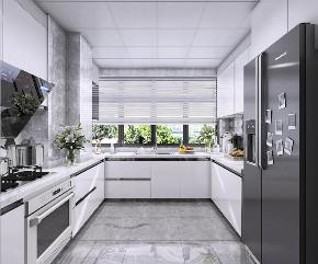 二居 白领 收纳 旧房改造 80后 小资 厨房图片来自今朝小伟在朝阳公寓10号院1-1202的分享