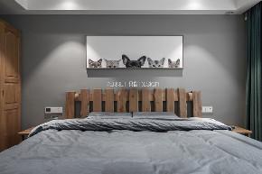 男孩房 苏州设计师 贝瑞设计 儿童房图片来自展小宁在留痕的分享