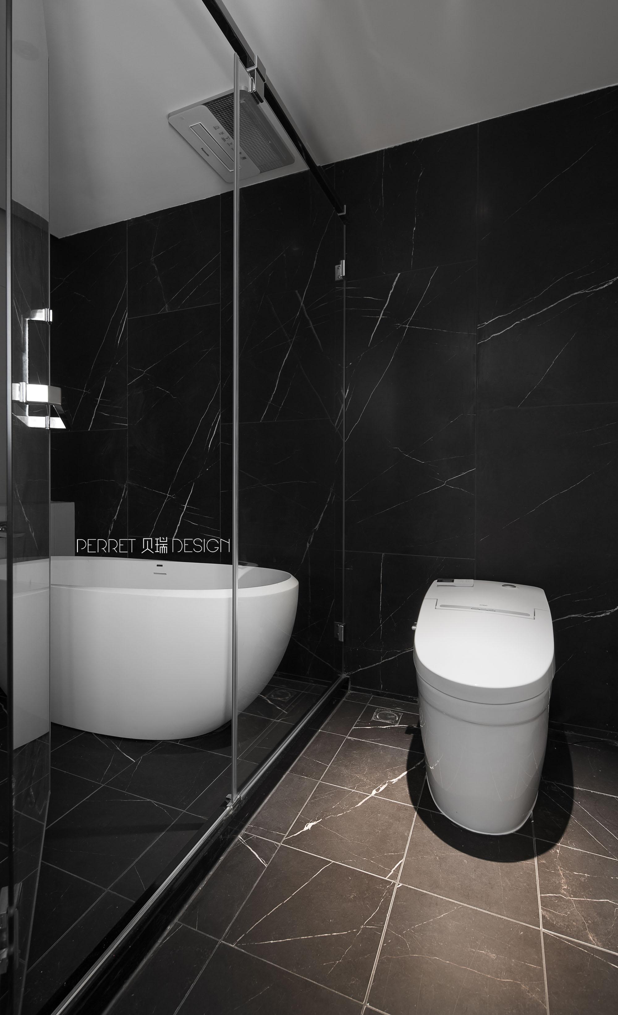 卫生间 禅意空间 贝瑞设计 简约空间 苏州设计师 卫生间图片来自展小宁在我心素已闲—禅意的佛系居所的分享