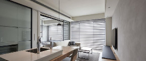简约 三居 白领 收纳 旧房改造 80后 小资 其他图片来自今朝小伟在7万拿下180平米现代简约风格的家的分享