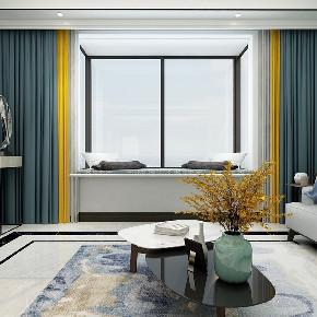 二居 白领 旧房改造 收纳 80后 小资 阳台图片来自今朝小伟在110㎡现代风格两居室的分享