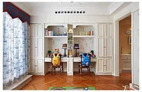 田园 二居 白领 收纳 旧房改造 80后 小资 儿童房图片来自今朝小伟在地中海田园格调氛围空间的分享