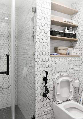 二居 白领 收纳 旧房改造 小资 80后 卫生间图片来自今朝小伟在打破传统思维,打造多样化功能的分享