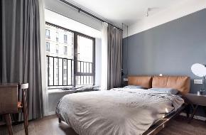 二居 简约 白领 收纳 旧房改造 80后 小资 卧室图片来自今朝小伟在简约的生活态度,温馨的生活环境的分享