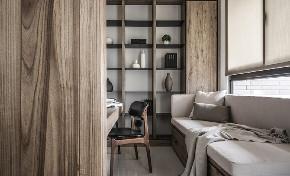 简约 二居 白领 收纳 旧房改造 80后 小资 其他图片来自今朝小伟在120㎡勾勒简约风格梦幻两居室的分享