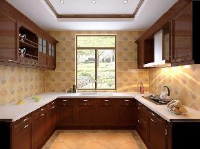 白领 收纳 旧房改造 80后 小资 厨房图片来自今朝小伟在268㎡传统中式风格的分享