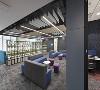 未来的工作空间-办公室设计