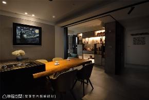 厨房图片来自幸福空间在136平,老屋翻新 共筑家的温度的分享