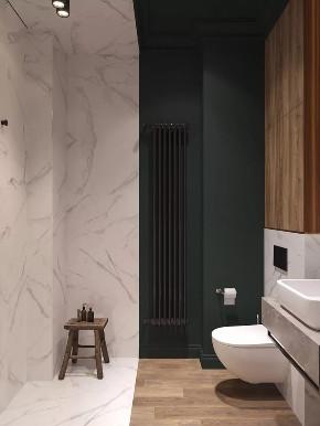 白领 收纳 旧房改造 80后 小资 卫生间图片来自今朝小伟在75平的公寓显示出生活的精致优雅的分享