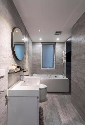 二居 白领 收纳 旧房改造 80后 小资 卫生间图片来自今朝小伟在柔绵彩色不是单调的空间的分享
