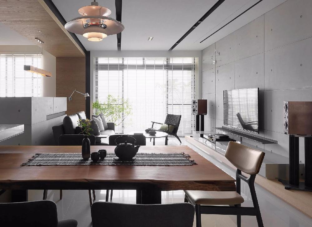 混搭 二居 白领 收纳 旧房改造 80后 小资 餐厅图片来自今朝小伟在混搭时尚风。来自蓝色调的分享