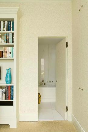 二居 白领 收纳 旧房改造 80后 小资 其他图片来自今朝小伟在经典粉黄色家居,别有一番风味的分享
