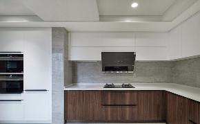 厨房图片来自今朝小伟在设计私宅,风格混搭-不一样的分享