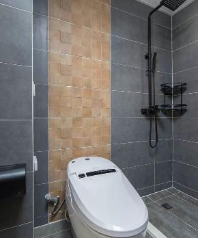 二居 白领 收纳 旧房改造 80后 小资 卫生间图片来自今朝小伟在90㎡北欧风,很赞的婚房设计的分享