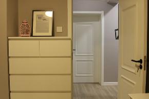 二居 白领 收纳 旧房改造 80后 小资 其他图片来自今朝小伟在北欧风格平淡中的幸福的分享