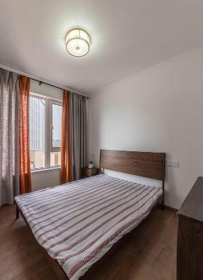 三居 白领 收纳 旧房改造 80后 小资 卧室图片来自今朝小伟在120平美式-森林华尔兹的分享