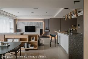 装修设计 装修完成 现代风格 客厅图片来自幸福空间在126平,异材质荟萃人文美型宅的分享