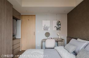 装修设计 装修完成 现代风格 儿童房图片来自幸福空间在126平,异材质荟萃人文美型宅的分享