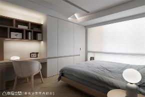 装修设计 装修完成 现代风格 儿童房图片来自幸福空间在198平,用同心圆构筑温馨舒适宅的分享