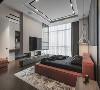 130平米米色公寓 质朴的奢华