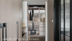 装修设计 装修完成 现代风格 卫生间图片来自幸福空间在126平,异材质荟萃人文美型宅的分享