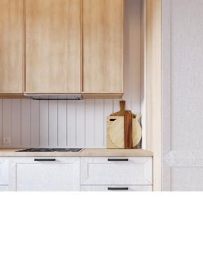 二居 白领 收纳 旧房改造 80后 小资 厨房图片来自今朝小伟在梦幻家居设计的分享