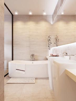 二居 白领 收纳 旧房改造 80后 小资 卫生间图片来自今朝小伟在梦幻家居设计的分享