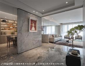 装修设计 装修完成 现代风格 书房图片来自幸福空间在205平,自然疗愈系人文美宅的分享