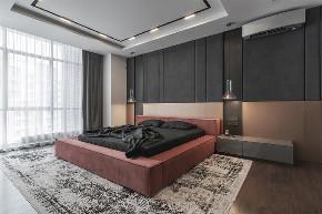 三居 白领 收纳 旧房改造 80后 小资 卧室图片来自今朝小伟在130平米米色公寓 质朴的奢华的分享