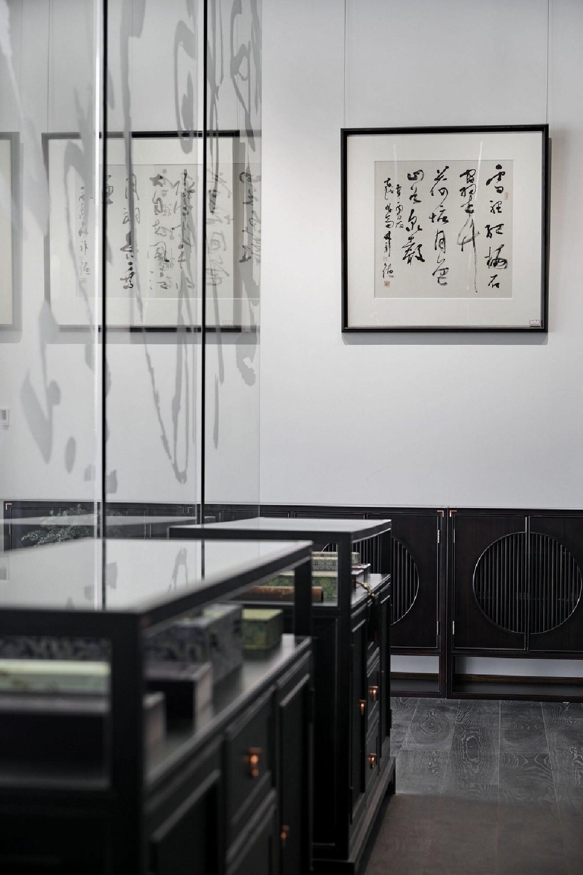書法工作室