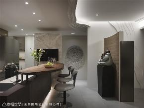 装修设计 装修完成 现代风格 餐厅图片来自幸福空间在198平, 传承家族紧密情感的分享